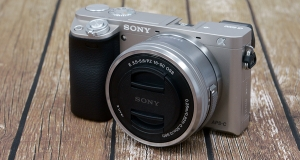 Обзор беззеркальной камеры Sony α6000: все, и даже больше