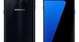 Старт предзаказа на Galaxy S7 edge и Galaxy S7