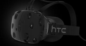 Партнерство HTC и Valve: набор для виртуальной реальности