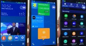 Первый смартфон на Tizen OS выйдет раньше, чем вы думали