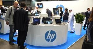 CEE 2016: стенд HP