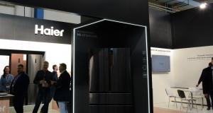 Haier на CEE 2019: холодильник завширшки 1 метр та практичні прально-сушильні машини