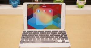 Office для iPad получил еще несколько новых функций