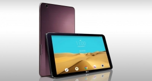 G PAD II 10.1 – новый мультимедийный планшет LG