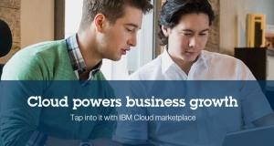 IBM запускает онлайн-биржу корпоративных облачных сервисов на базе глобальной партнерской экосистемы