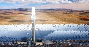 В Австралії побудують найбільшу в світі геліотермальну електростанцію
