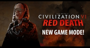 У Civilization VI безкоштовно додано режим мережевої гри Red Death