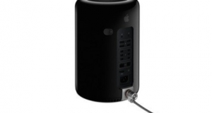 Антивор: Apple представила замок для Mac Pro