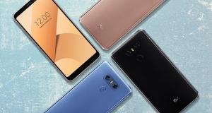 Які оновлення матиме смартфон LG G6 +
