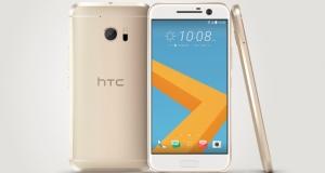 Відбулась довгоочікувана презентація флагмана HTC 10
