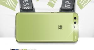 Стань фотокореспондентом Huawei у Європі з P10|P10 Plus