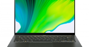 Ноутбуки Acer Swift 5 з антибактеріальним захистом вже доступні зі складу ERC