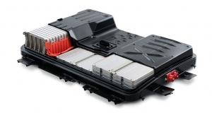 Nissan переработает использованные батареи Leaf в домашние системы хранения энергии