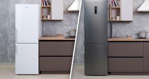 Нові холодильники Ardesto з No Frost-охолодженням