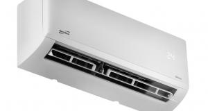 Інверторний кондиціонер Neoclima Therminator 3.2 NS/NU-09EHXIw1Z