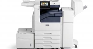 Новые полноцветные МФУ серии Xerox VersaLink C7000