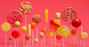 Sony обновит всю линейку Xperia Z до Android 5.0 Lollipop