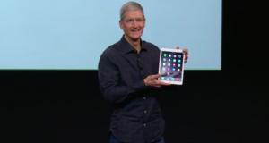О планшетах iPad Air 2 и iPad mini Retina официально: спецификации, особенности, цена