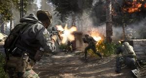 Запущена безкоштовна бета-версія Call of Duty: Modern Warfare