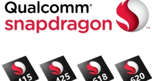 Qualcomm объявили о выходе Snapdragon 620, 618, 425 и 415