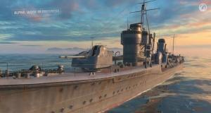 Дневники разработчиков World of Warships: особенности авианосцев