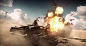 Выходящие в 2015 – Mad Max