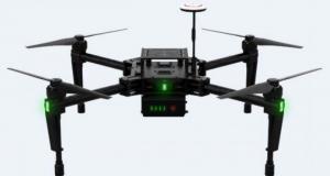 Квадрокоптер DJI Matrix 100 с поддержкой второй батареи