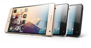 Смартфон Lenovo VIBE P1 PRO уже в Украине