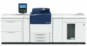 Новая опция ЦПМ Xerox Versant 80 для обработки материалов до 660 мм