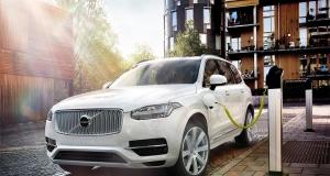 Volvo перестане випускати неелектричні автомобілі