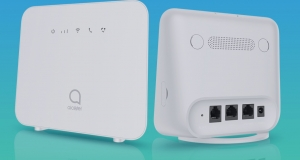 Alcatel Linkhub HH42CV - 4G інтернет на роздачу