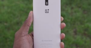 Обзор смартфона OnePlus One