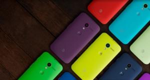 Известны характеристики нового смартфона Motorola Moto X+1