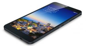 MWC 2014: Huawei представила самый тонкий в мире фаблет MediaPad X1