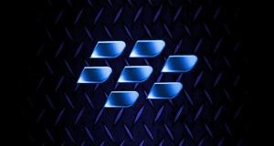 Первый взгляд на смартфон BlackBerry Porsche P9883