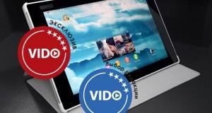 Обзор планшета Sony Xperia Tablet Z2: круче Брюса Уиллиса
