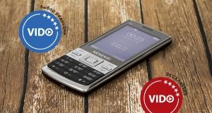 Обзор телефона Keneksi X9: просто для звонков