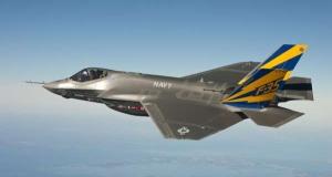Истребитель F-35 получит загадочное кибеоружие «Cyberpod»
