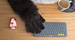 Миші Logitech Party Collection 2016