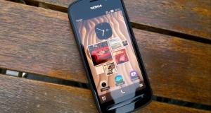 Обновление прошивки. Nokia Belle Feature Pack 1 - что нового? А может это Carla?