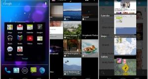 Финальная версия Android 4.0 для Samsung Galaxy S II будет доступна после 15 марта 2012 года