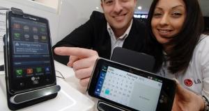Новое беспроводное зарядное устройство LG
