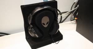 СeBIT 2012: наушники для Dell Alienware X51