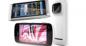 PureView Lite? Прямо сейчас, на Nokia N8