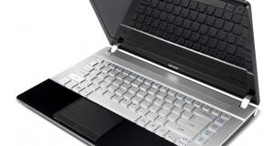 Ноутбуки Acer Aspire V3
