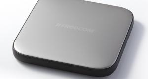 Новинки Freecom на CeBIT 2012