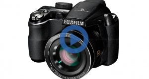 Цифр. фотокамера Fujifilm FinePix S4000