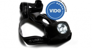 VARTA Indestructible Head Light LED x5