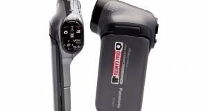 Panasonic HX-DC1 – мечта спортсмена-экстремала