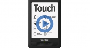 Ридер PocketBook Touch